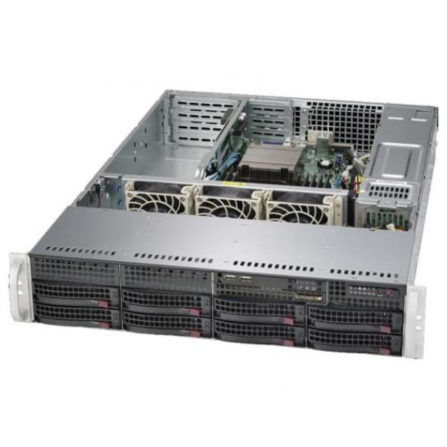 Supermicro 5028R-T (SYS-5028R-T)